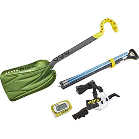 Pieps Micro II Avalanche Emergency Equipment Set